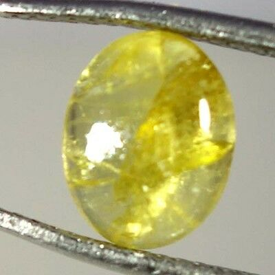 01.80Cts. 100% NATURAL MULTI FIRE ETHIOPIAN OPAL OVAL CABOCHON QUALITY GEMSTONES