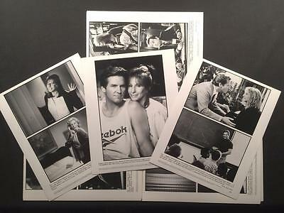 14 The Mirror Has Two Faces Barbra Streisand Vintage Movie Still Photo Lot A124