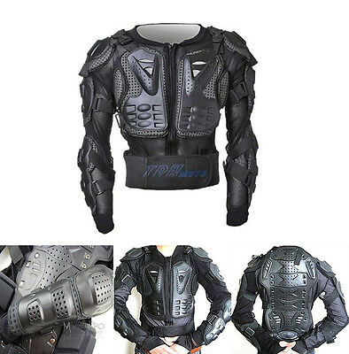 2017 HOT Kids Motocross Racing Armor Full Body Armour Protection Moto Clothing