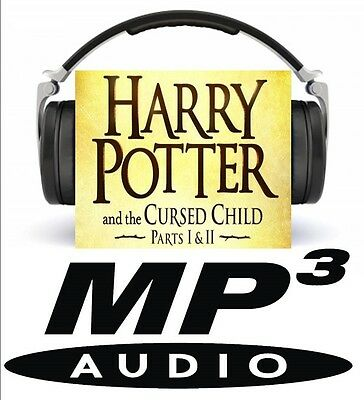 Harry Potter And The Cursed Child: Parts One And Two (1 & 2) Rowling