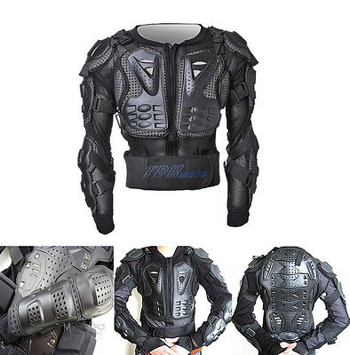 Motocross Dirt Bike Kids Body Armour Jacket Quad Motorcycle Protection 2017 HOT