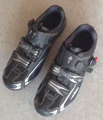 Bicycle Shoes Clip In, Mens, Specialized Carbon