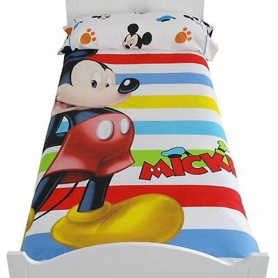 Funda nordica infantil Mickey Mouse Disney