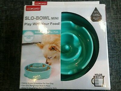 Kyjen dog games slo-bowl new