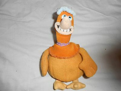 chicken run soft toy