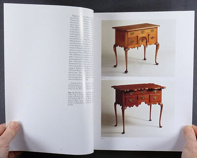 Winterthur Primer on Understanding American Furniture and Antiques