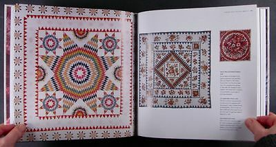 American Antique Quilts @ Winterthur - Colorful Survey of Rare Quiltwork