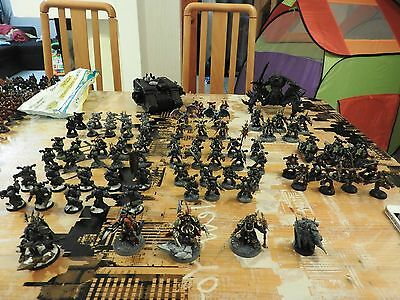 Warhammer 40k Space marines chaos games workshop