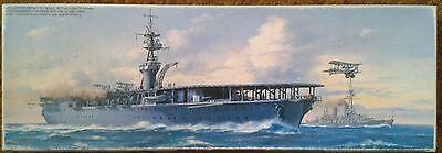 """""""Rare"""" Fujimi 1/700 Water Line Series Japanese Aircraft Carrier Hosho""""Brand New"""""""