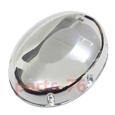 Chrome Air Cleaner Cover ABS For Honda Shadow ACE 750 VT400 VT750 1997-2003