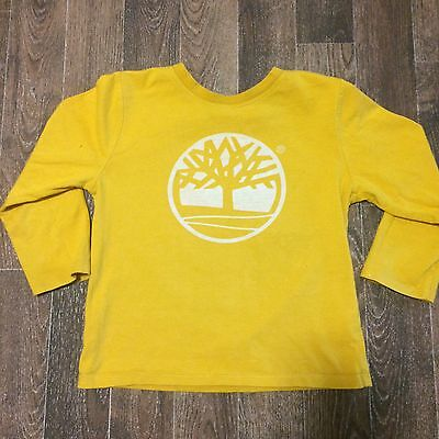 TIMBERLAND long Sleeve Top Aged 3