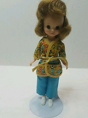 Betsy MCcall vintage 8 in. doll