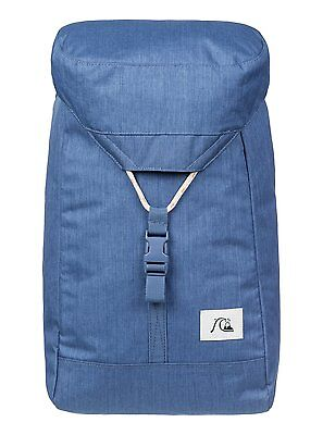 Quiksilver™ New - Backpack - Mochila - Hombre - ONE SIZE - Azul