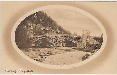 The Bridge , Craigellachie