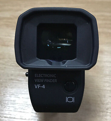 OLYMPUS PEN VF-4 VF4 Electronic Viewfinder (Black)