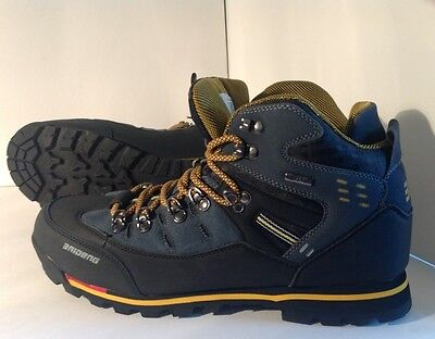 Size 9 Hiking Boots - Brideng .  Brand New