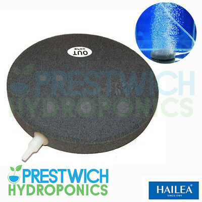 """Hailea Air Stone For Use With Air Pumps, Aquariums & Ponds 4"""" 6"""" AVAILABLE"""