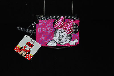Disney Minnie Mouse Coin Purse