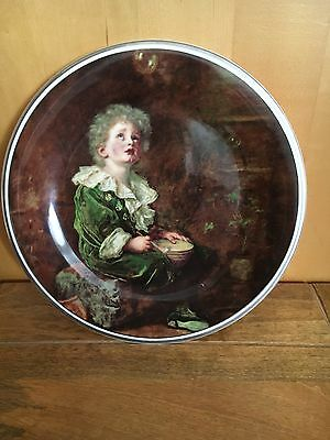 Royal Doulton pears Series Bubbles  Plate