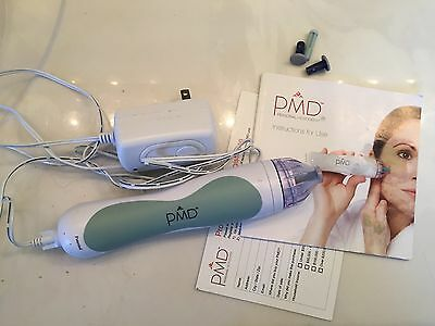 EUC PMD MICRODERM SYSTEM PMD Green