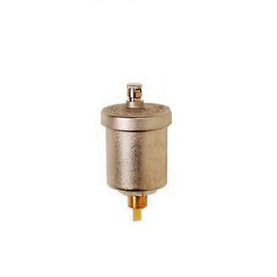 """Taco 400-4, 1/8"""" Hy-Vent Hot Water Float Style Automatic Air Bleeder Vent"""