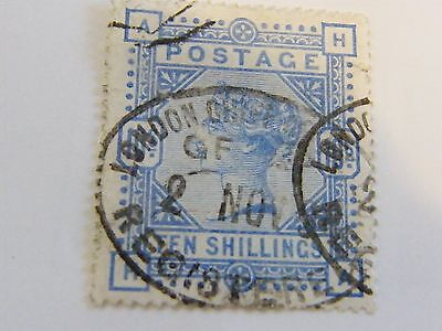 QV stamp sg183 in fine used condition