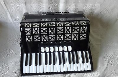 Galletto Accordion
