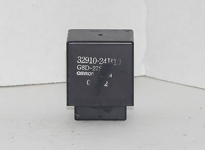 Suzuki VS1400GLP Intruder : Omron Decompression Control Unit (32910-24B10){P609}