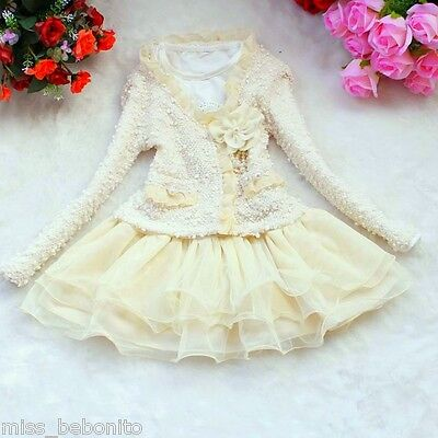 Scarlett Outfit Dress & Jacket Set Formal Birthday Party Wedding Christmas Gift