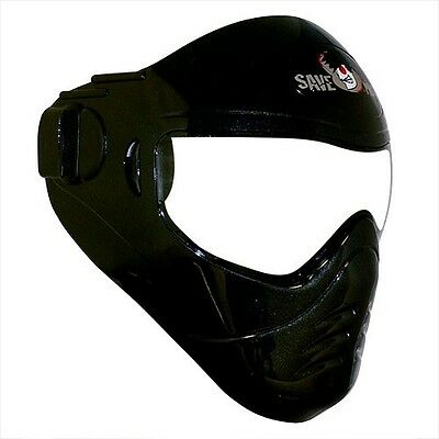 New Save Phace Just Ill Series SUM Sports Utility Goggles Mask - Total Eclipse