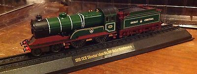 """Model Train """"Director Class"""" 1/76 / OO scale Display ONLY Lot 3"""