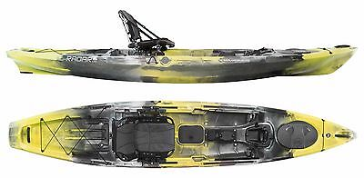 wilderness systems radar 135 fishing kayak all colors in stock