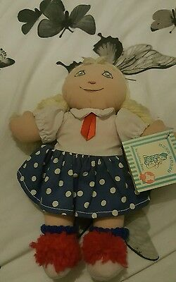 Vintage Looby Loo Plush Soft Toy 1988/89