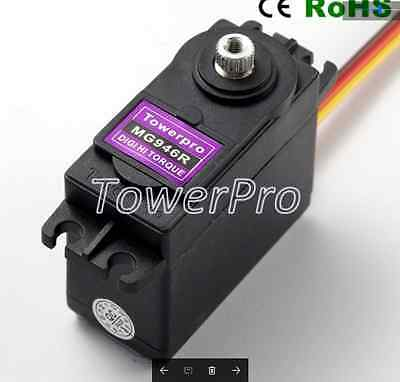 TowerPro MG946R Digital Servo 13kg das Original