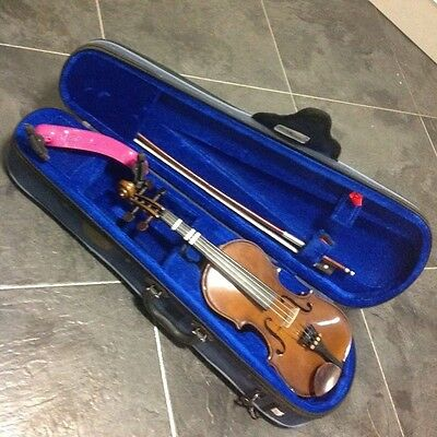 Stentor student 1 violin outfit 1/8
