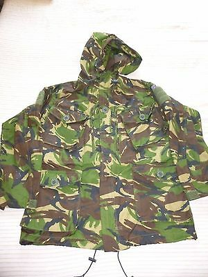BRITISH ARMY DPM WINDPROOF SMOCK Size190/104 BRAND NEW IN BAG