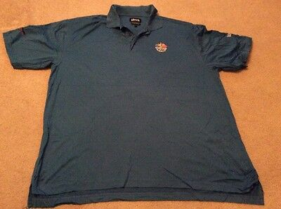 The Ryder Cup Mens Polo Shirt K Club 1927-2006 size XXL