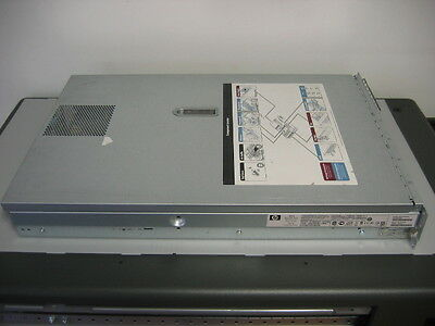 HP Chasis de HP Integrity rx2660 Part Number AB419-2101A