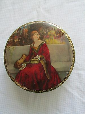 Macfarlane Lang & Co's Biscuits Tin - Made in England