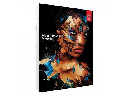 Adobe Photoshop Extended CS6 With Serial Key Full Version Genuine