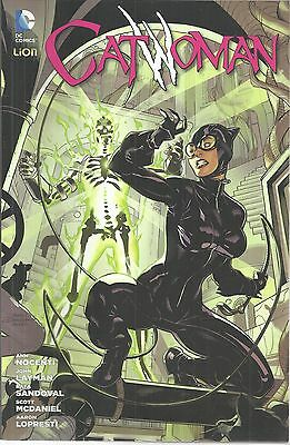 CATWOMAN N° 7 ed. LION Sconto 50%