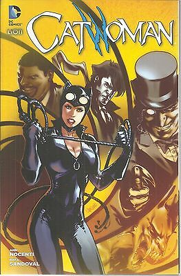 CATWOMAN N° 6 ed. LION Sconto 50%