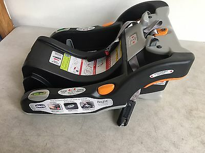 New 2016 Chicco Keyfit 30 Infant Car Seat Base