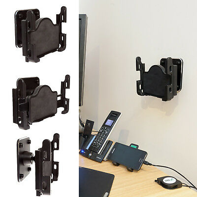 Adjustable Holder with Wall Mount for Samsung Galaxy Tab 4  7 / 8 / 10