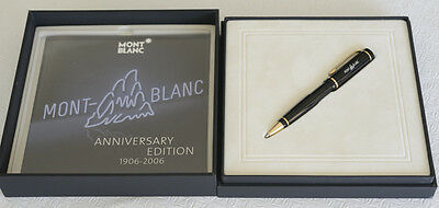 Montblanc Meisterstuck Limited Edition 100th Anniversary Mechanical Pencil