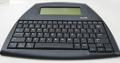 Alphasmart NEO 2 Tablet Learning System - No cords
