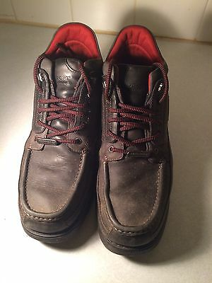 Rockport Men's Hiking Boots Size 10.5