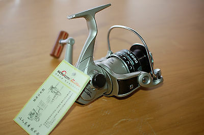 TOKUSHIMA HN4000 Snapper Spinning Fishing Reel - Perfect for Boat or Beach 10 BB