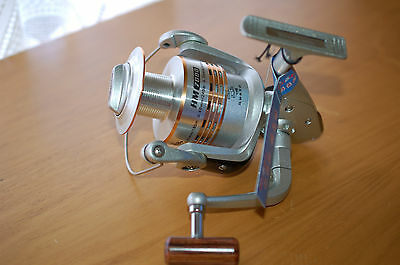 Tokushima HM7000 Snapper Spinning Fishing Reel - Perfect for Boat, Beach or Surf