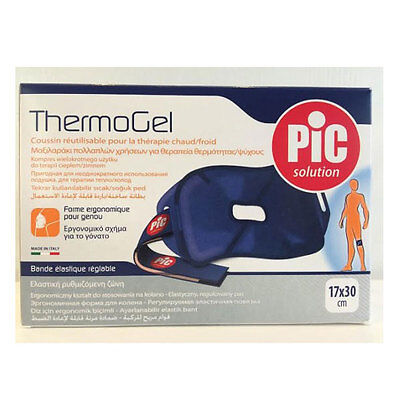 Thermogel Frío/Calor Rodilla 17x30